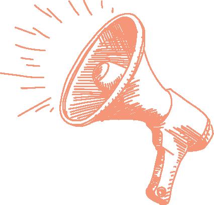 megaphone good fight grants