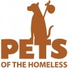 Pets of the Homeless Logo