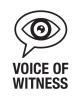 Voice of Witness logo